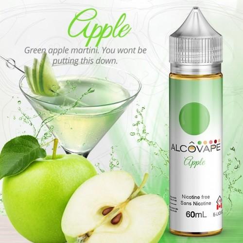 Apple (60ml)