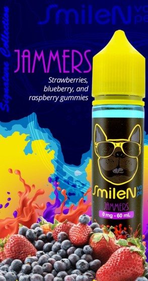 Jammers (60ml) NEW!