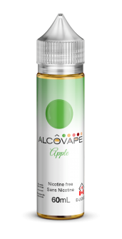 Apple (60ml)