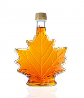 Canadian Maple Syrup (30ml)